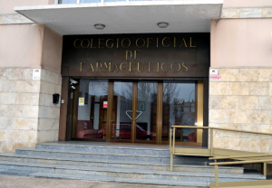 Sentido pesar en el Colegio de Farmacéuticos de Ciudad Real por el fallecimiento de una farmacéutica alcazareña por el COVID-19