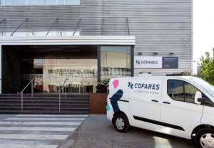 Cofares se reinventa en su apuesta por la farmacia como espacio de salud conectado con el paciente
