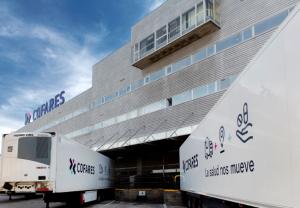 Cofares facilita a las CCAA la entrega a domicilio de medicamentos para evitar colapsos en hospitales