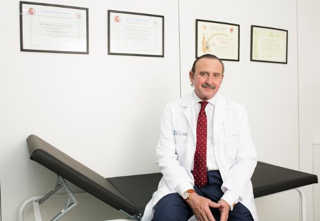 Dr. de la Torre