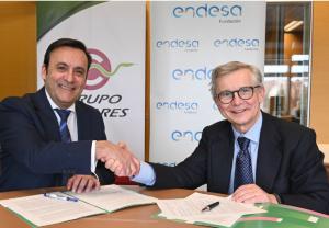 eDUCO+ Health Academy firma un acuerdo con la Fundación Endesa para reincorporar a los mayores de 50 al mundo laboral