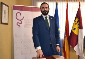 """""""Nosotros no nos quedamos en casa"""", Francisco Izquierdo Barba, Presidente del COF de Castilla-La Mancha"""