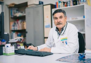 """""""Hace falta un plan nacional de impulso y reconocimiento a la medicina de familia"""", José Luis Llisterri, presidente de SEMERGEN"""