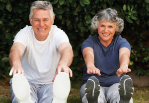 Prevenir el aumento de la diabetes relacionado con la edad