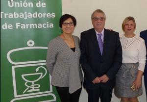 Los farmacéuticos alicantinos piden al Gobierno material de protección