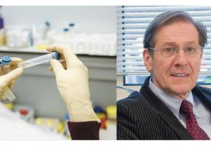 """""""El zinc es el arma preventiva más eficaz frente al coronavirus"""", doctor Claude Lagarde"""