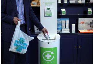SIGRE continúa con la gestión de residuos de medicamentos domésticos durante el estado de alarma