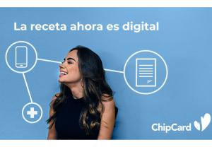 Chip Card lanza la receta electrónica para la sanidad privada