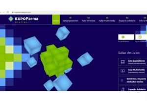 Finaliza la I edición de Expofarma Digital, un primer paso en el diseño de nuevos modelos de relación entre industria y farmacia