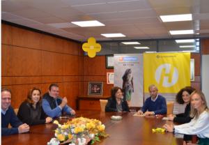 Grupo Hefame renueva su adhesión al Pacto Mundial de la ONU, la mayor alianza internacional de RSC