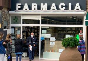Crecen las ventas de mascarillas FFP2 y FFP3 respecto a las quirúrgicas, según el informe Pharmalive de Alliance Healthcare