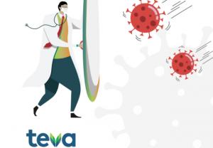 El Grupo TEVA lleva a las farmacias cuatro guías prácticas sobre COVID-19 para pacientes