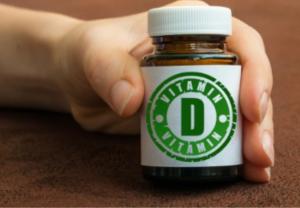 El déficit de 25-OH vitamina D podría empeorar el rendimiento y la recuperación muscular de los deportistas