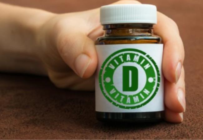 vitamina d ok