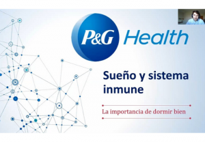 Hefame inicia un ciclo de formación mediante webinars con el curso 'Sueño y sistema inmunitario', junto a Procter & Gamble