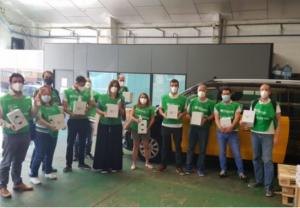 Banco Farmacéutico, con el apoyo de Angelini, incrementa las ayudas en medicamentos