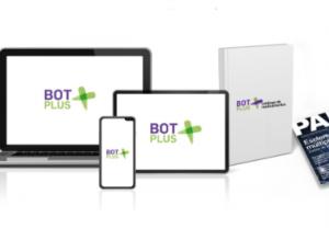 BOT PLUS 2020 incorpora nuevos contenidos y funcionalidades para los profesionales sanitarios