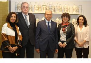 "Euskadi lagunkoia y el consejo de farmacéuticos del país vasco impulsan la ""semana de las farmacias amigables"""