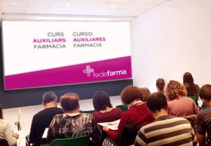 Fedefarma incorpora los podcasts a su formación para continuar adaptándola a las necesidades de cada farmacia