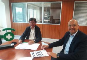Farmaoptics y De Rigo, nuevo acuerdo de colaboración