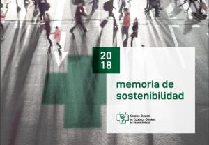 La Farmacia española se sitúa a la vanguardia de la gestión responsable