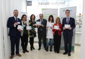 Casi 800 pacientes se benefician ya de Mi Farmacia Asistencial en Aragón
