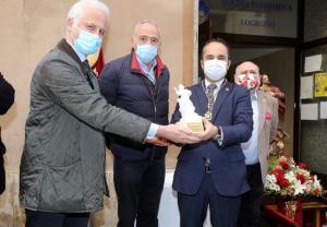 La Rioja reconoce a la Farmacia por su actuación ante la COVID-19