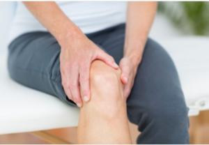 Microdispositivo terapéutico para aliviar el dolor de menisco