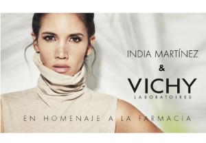 Vichy rinde homenaje a todos los farmacéuticos a través de la música