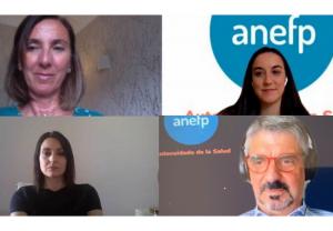 Anefp organiza un webinar sobre dermocosmética post COVID-19