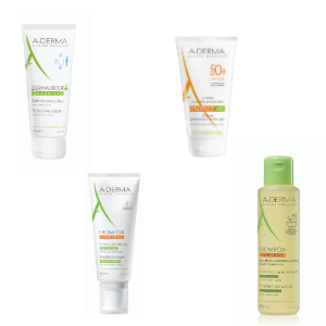 Cuidados para pieles atópicas durante el verano