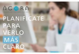 Ágora Sanitaria presenta una oferta formativa adaptada a las necesidades de los farmacéuticos en tiempos de COVID-19