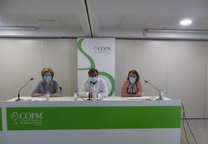 El COFM confirma su apuesta por el teletrabajo y las nuevas tecnologías durante la pandemia