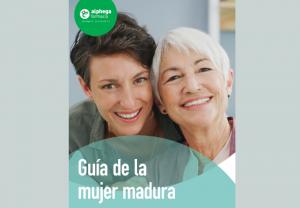 Alphega Farmacia apuesta de nuevo por la salud de las mujeres y lanza la Guía de la mujer madura