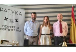Adefarma y Patyka unen sus esfuerzos para consolidar  un mercado en dermocosmética más eficaz, sostenible y ecológico