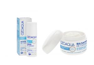 Ozoaqua premiada como uno de los mejores productos de otc con su aceite de ozono para afecciones cutáneas