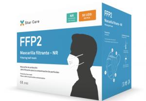 Alliance Healthcare y Star Care se unen para hacer más accesible a la población las mascarillas FFP2 a través de las farmacias