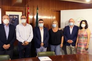 Grupo Hefame se compromete con los afectados de Lupus