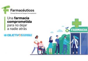 La Farmacia muestra su compromiso con los ODS en la Semana Mundial