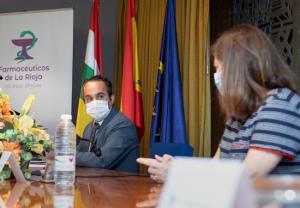 Los farmacéuticos de La Rioja piden la integración de la farmacia con la Atención Primaria