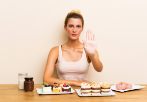 Control de pico glucémico, clave para el control del peso