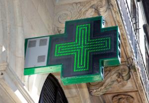 Condena de la brutal agresión sufrida por una farmacéutica de Madrid