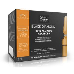 Nueva fórmula Skin Complex Advanced de Martiderm