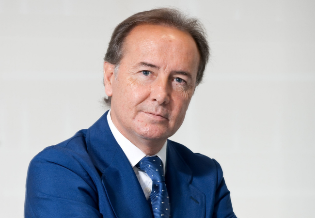Martín Sellés, presidente de Farmaindustria