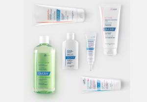 Ducray: 90 años de innovación útil dedicada al cuidado de la piel y el cabello