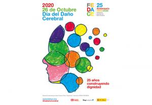 Bidafarma se une a la campaña de visibilización del Daño Cerebral en la celebración de su día nacional