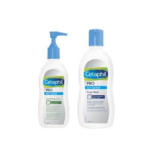 Cetaphil® PRO Itch Control, la nueva gama de productos para el cuidado diario de las pieles atópicas, muy secas y sensibles