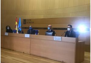 Ourense, pionera en la detección e identificación de posibles casos de covid en farmacias