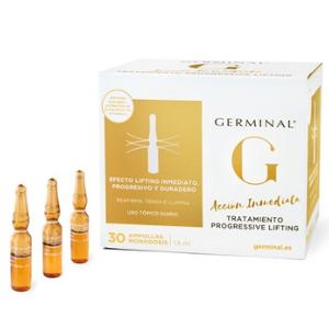 Nuevo tratamiento Germinal Progressive Lifting