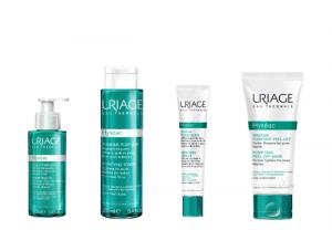 Hyséac, nuevo lanzamiento para las pieles de tendencia acnéica